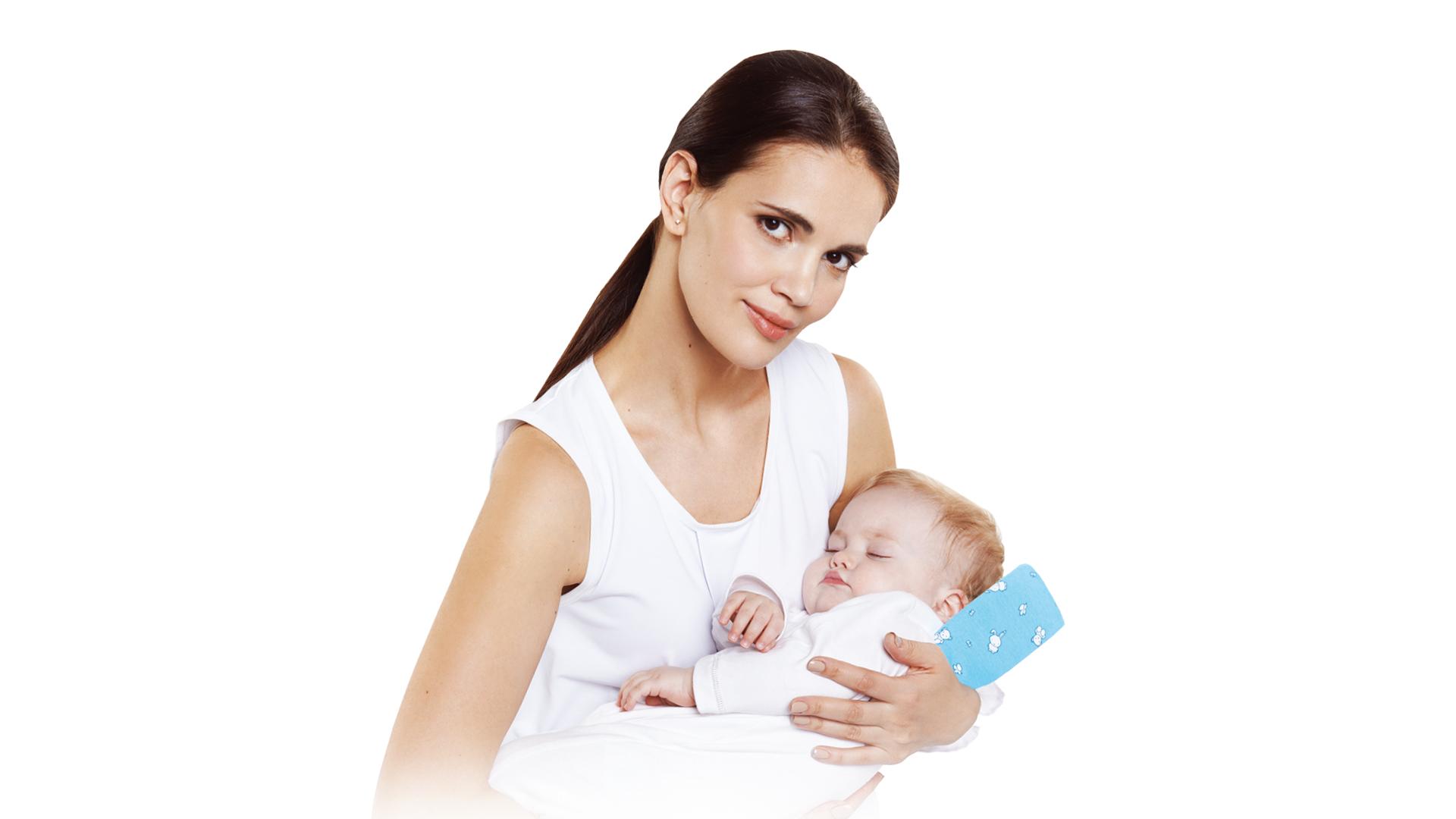 Беременна и кормлю ребенка 86